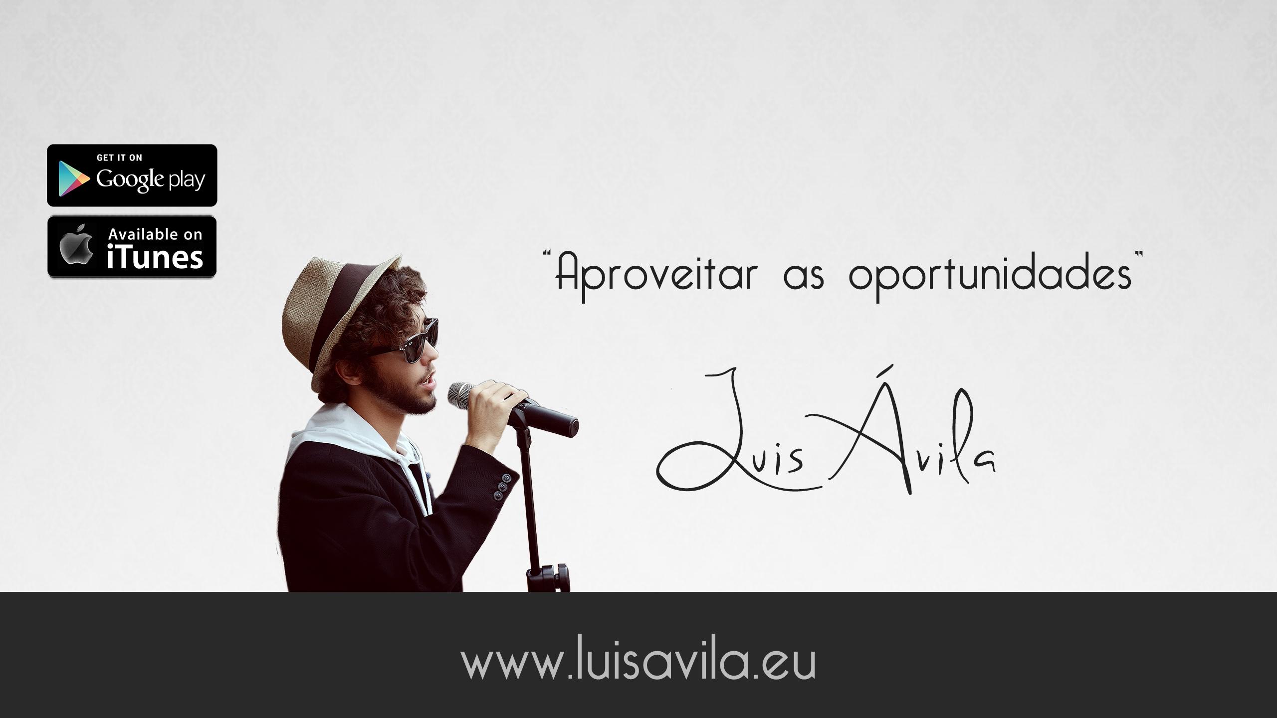 Luis Ávila (@luisfilipeavila) Cover Image
