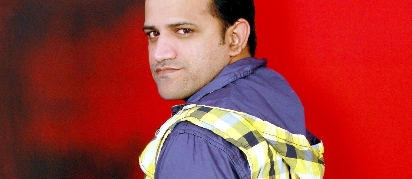 Mahesh Balumuri (@mbalumuri) Cover Image