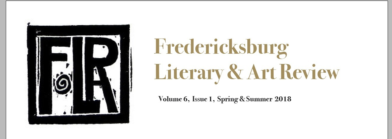 Fredericksburg Literary and Art Review (@fredlitartreview) Cover Image