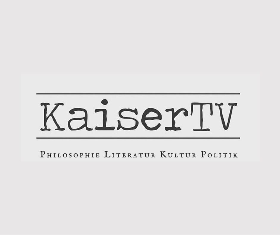 Gunnar Kaiser (@philosophischleben) Cover Image