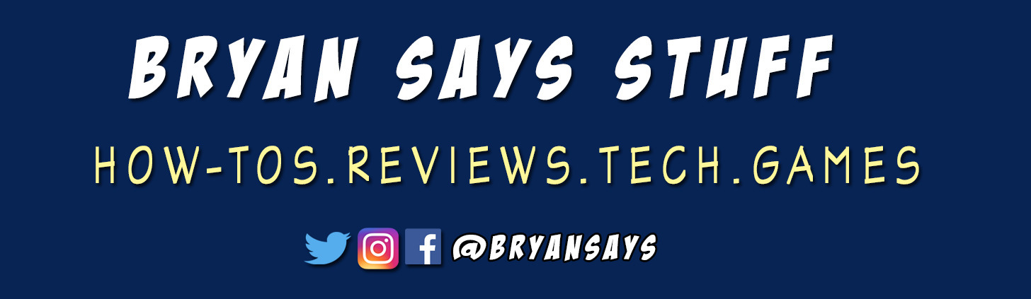 Bryan Lee (@bryansays) Cover Image