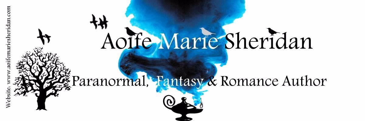 Aoife Marie Sheridan  (@aoifesheri) Cover Image