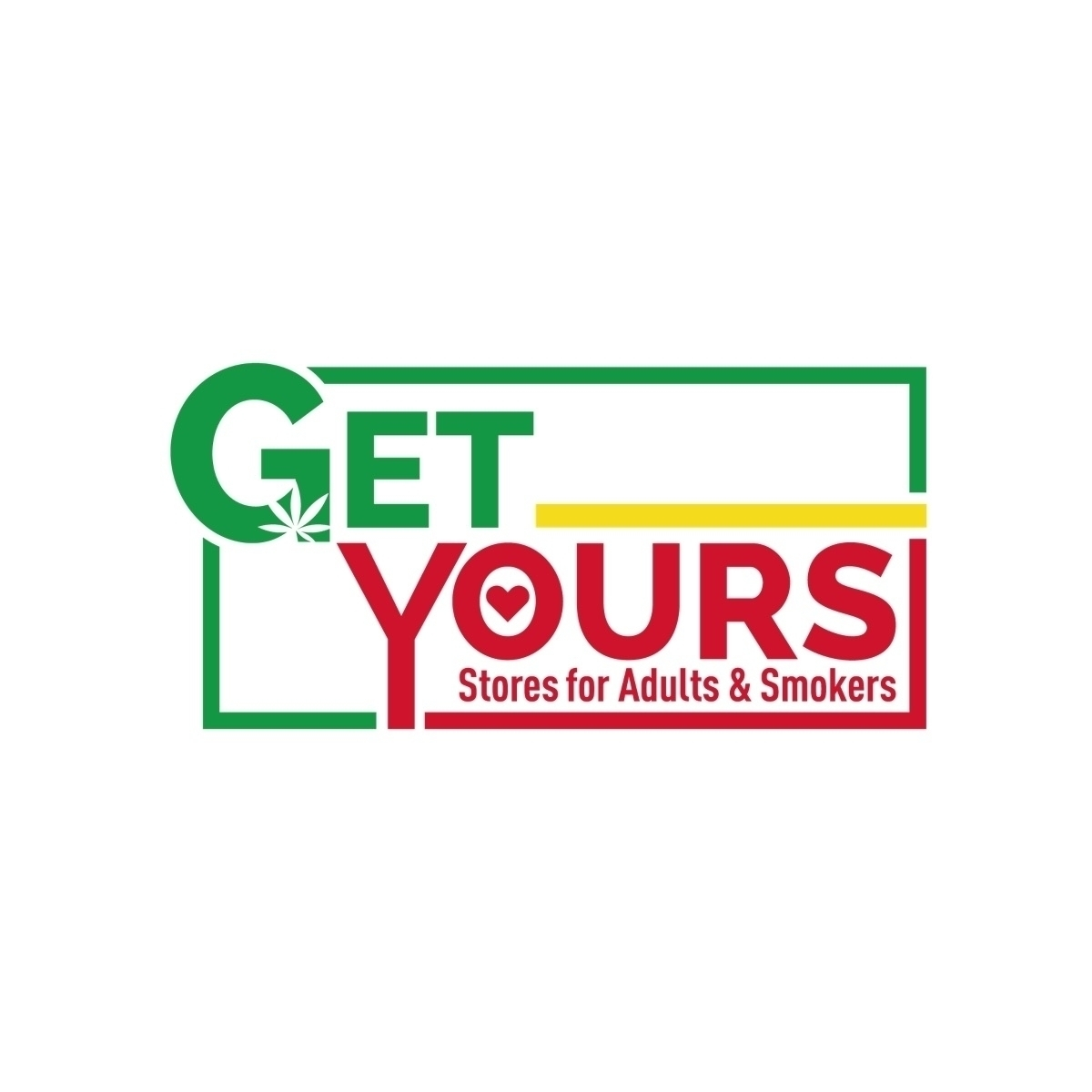 Get Yours Stores (@getyoursstores) Cover Image
