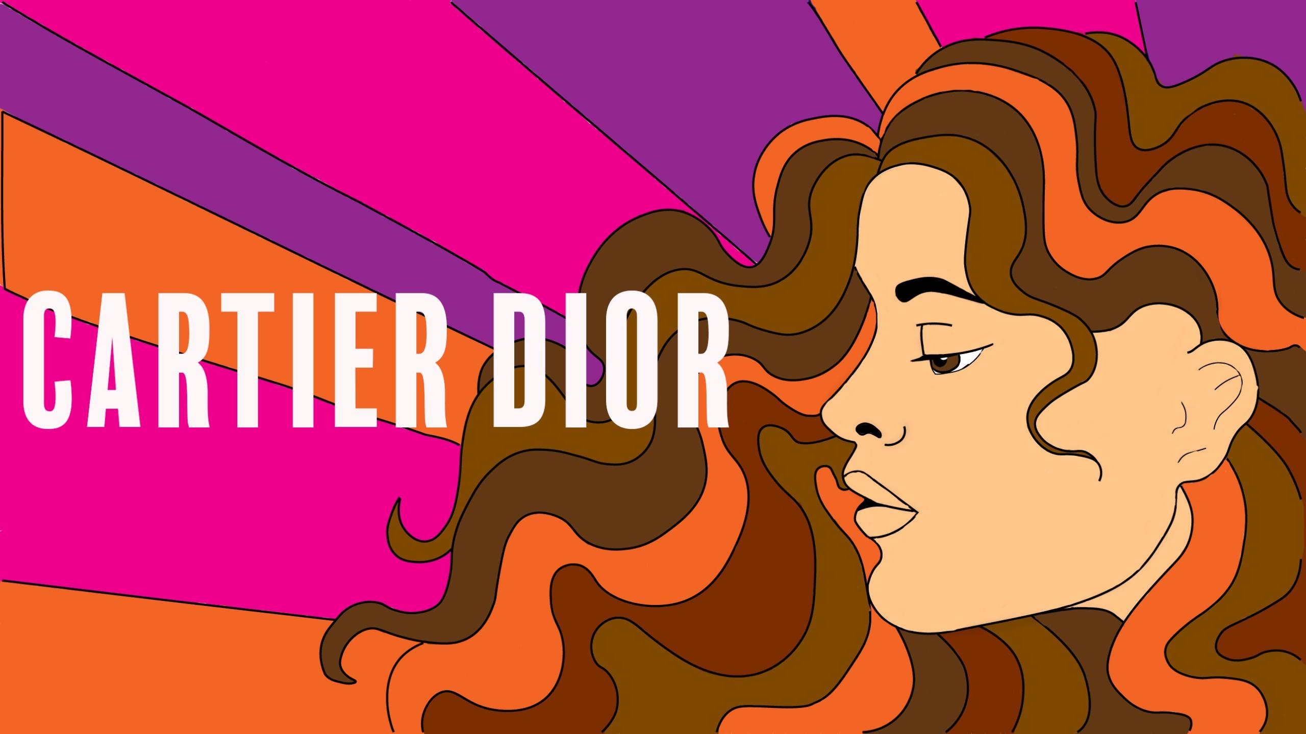 Cartier Dior (@cartierdior) Cover Image