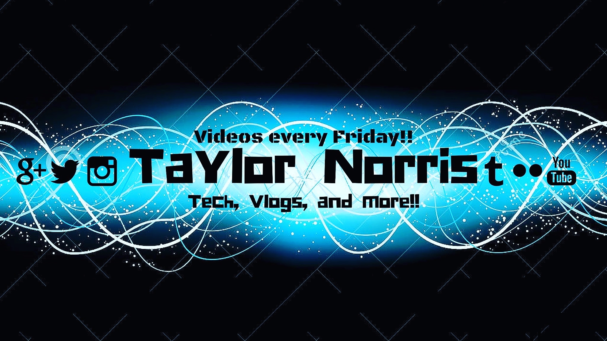 Taylor Norris (@tayl3or) Cover Image