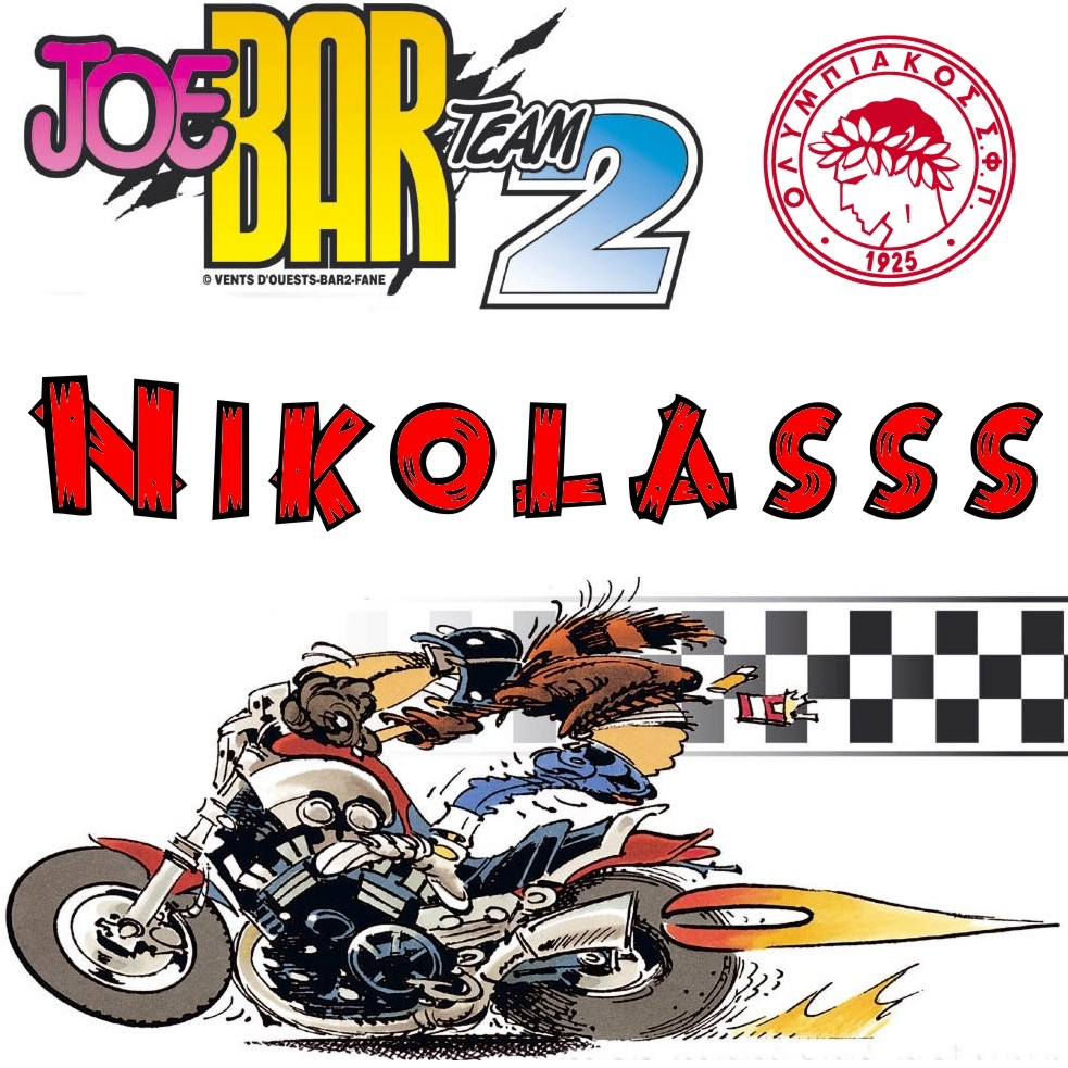 Nikolas (@nikolassss) Cover Image