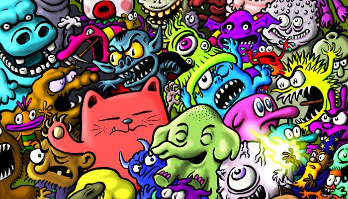 Steven Stwalley (@stwallskull) Cover Image