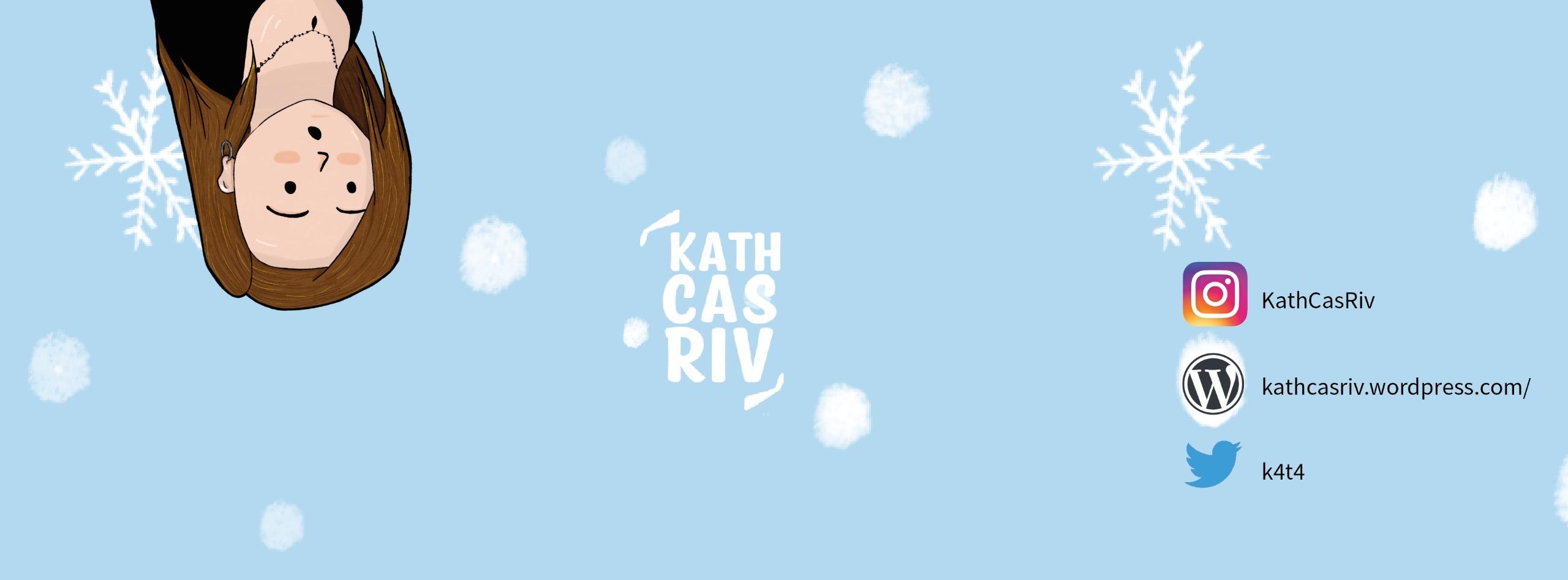 Kath CasRiv (@k4t4) Cover Image