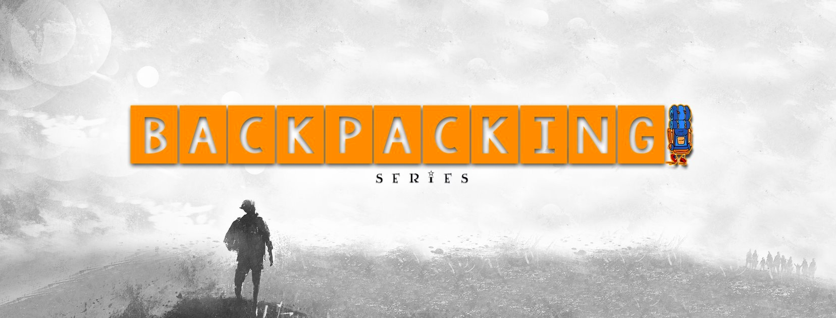 Backpacking Series (@backpackingseries) Cover Image