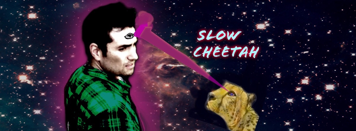 Slow Cheetah (@slow_cheetah) Cover Image
