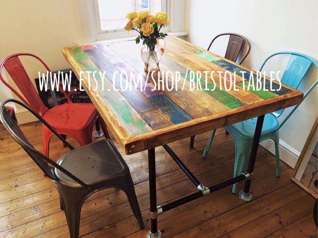Bristol Tables (@bristoltables) Cover Image