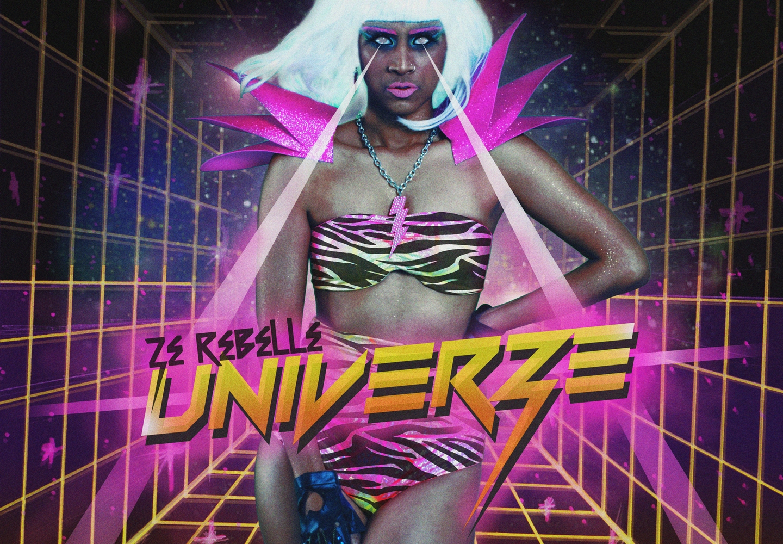 Ze Rebelle (@zerebelle) Cover Image