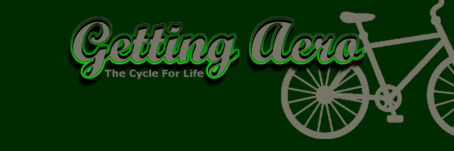 GettingAero (@gettingaero) Cover Image