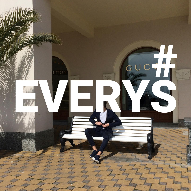 Danya (@everys) Cover Image