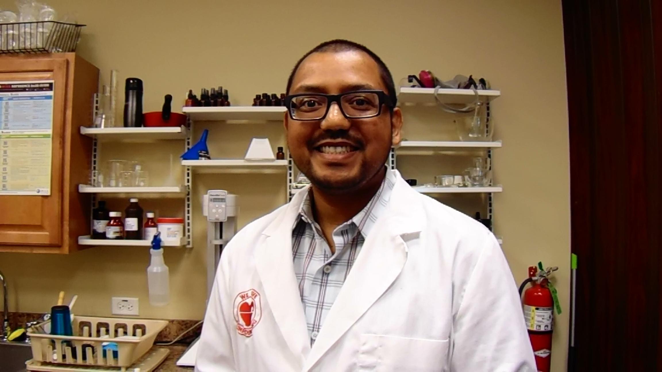 Dr. Z (@pharmacy4u) Cover Image