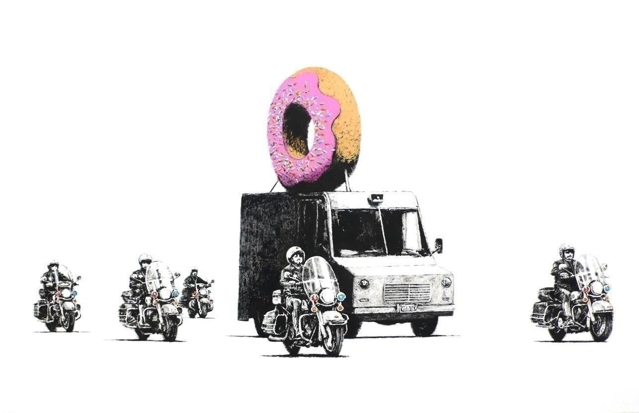 Danny Donuts (@danny_donuts) Cover Image