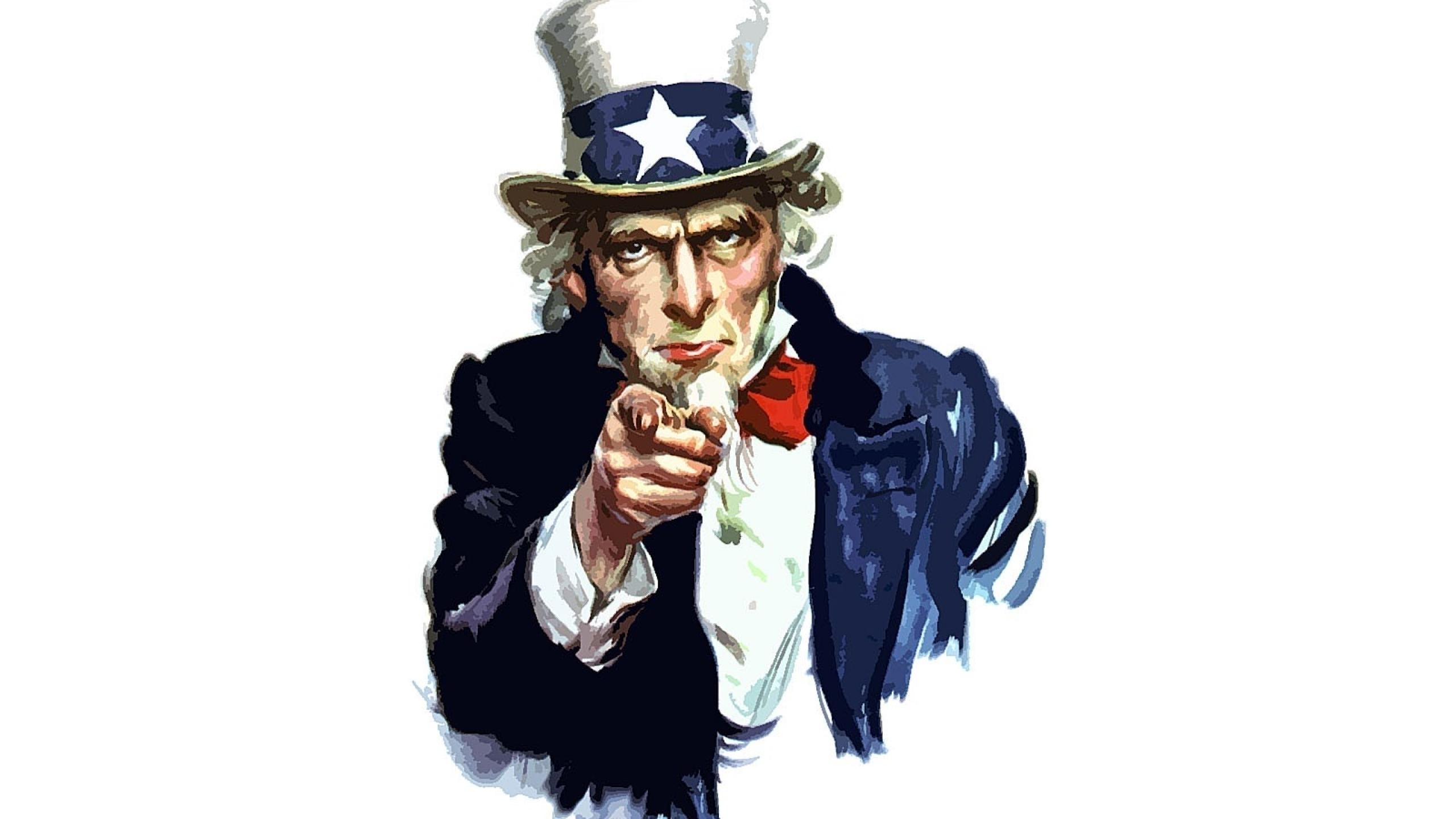 Uncle Sam (@tiosan) Cover Image