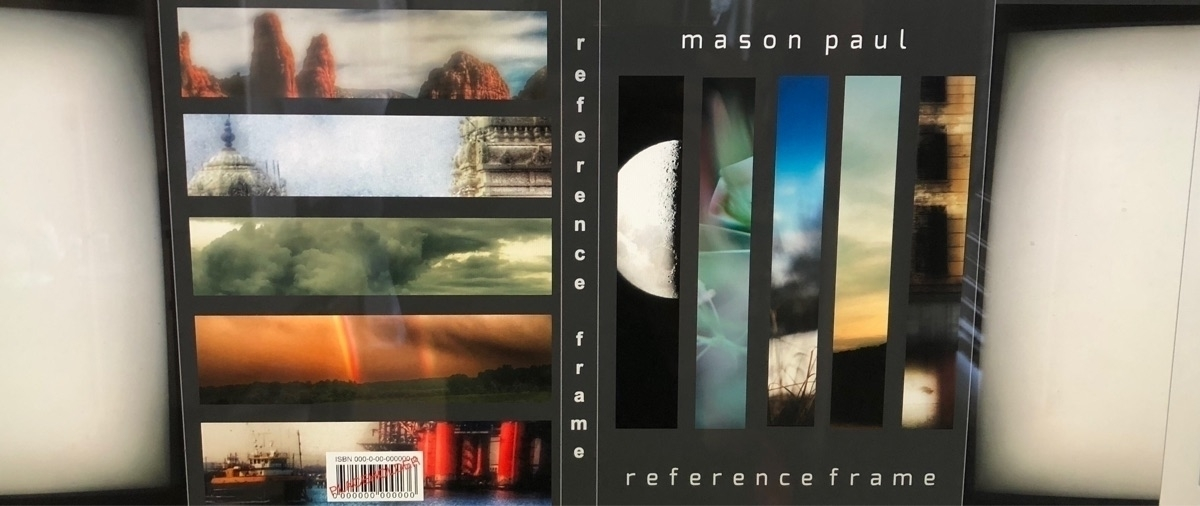 Mason Paul  (@masonpaul) Cover Image