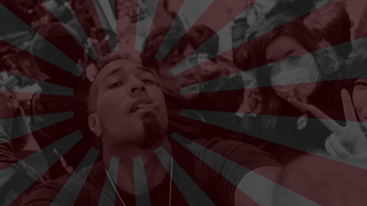 Nayalan Moodley (@darcnoodles) Cover Image