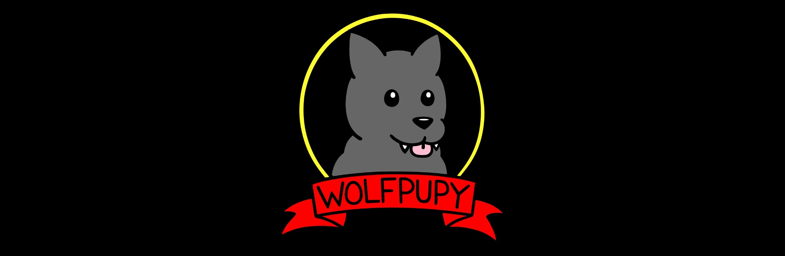 wolfpupy (@wolfpupy) Cover Image