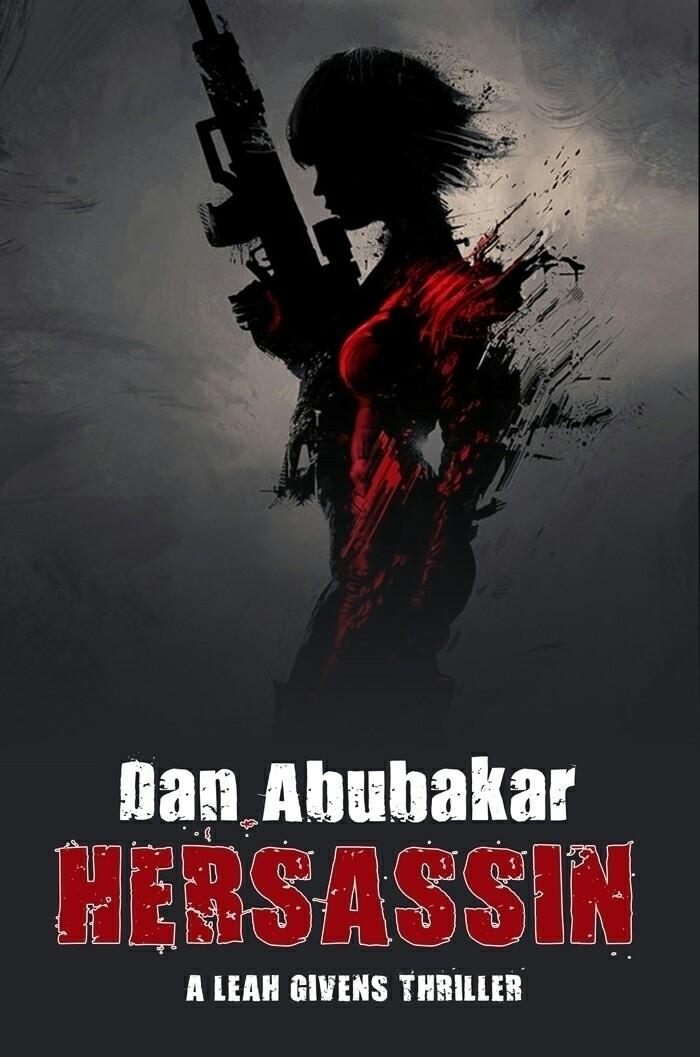 Dan Abubakar (@bobshaks) Cover Image