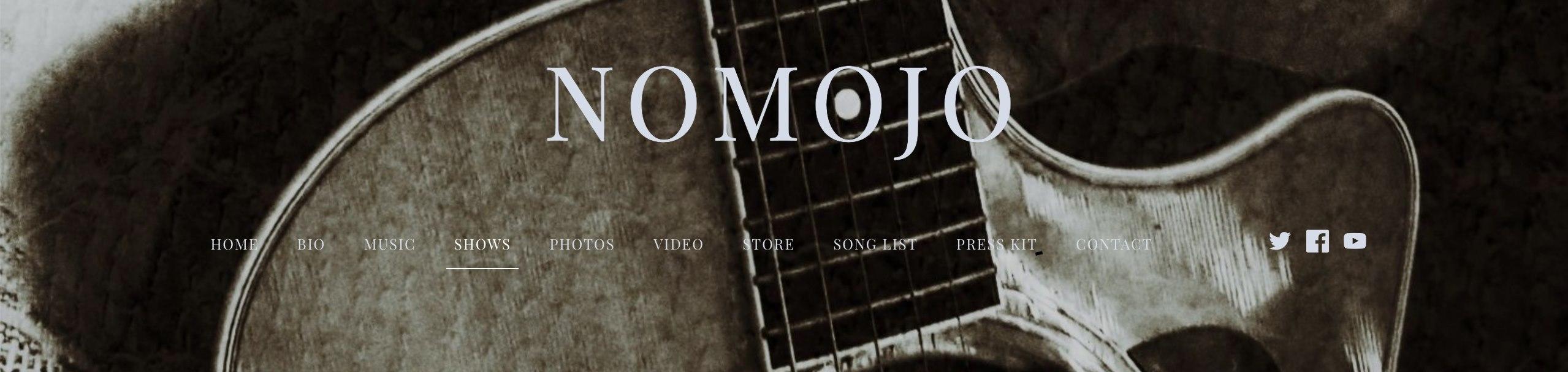 Nomojo (@thejamshop) Cover Image