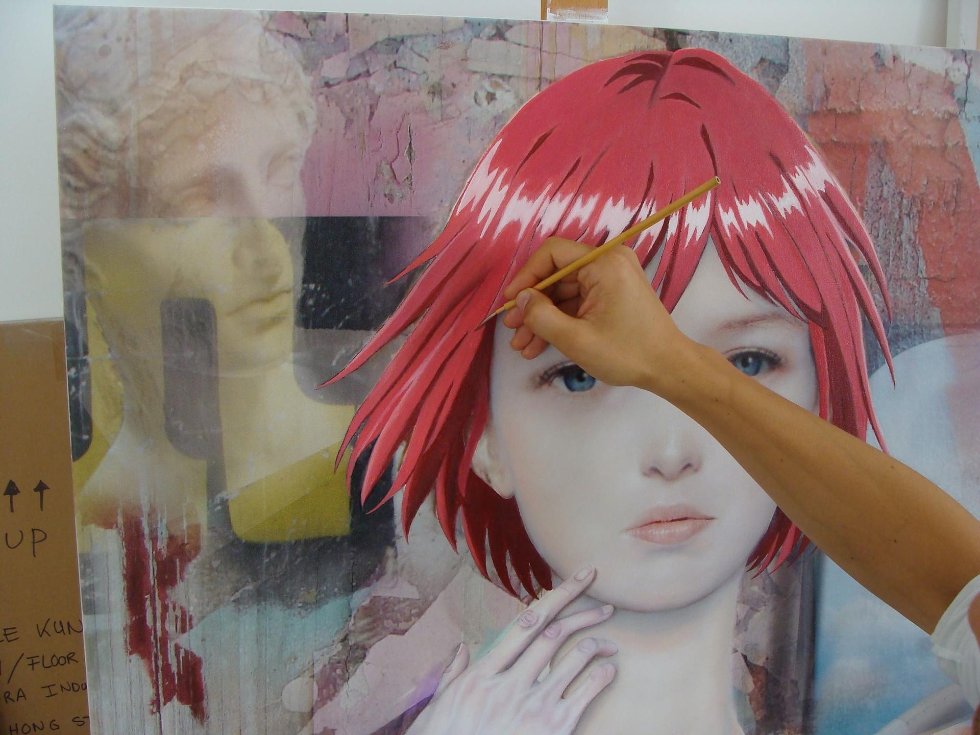 Teiji Hayama (@teiji) Cover Image