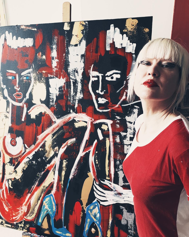 Susan  (@susandiamond) Cover Image