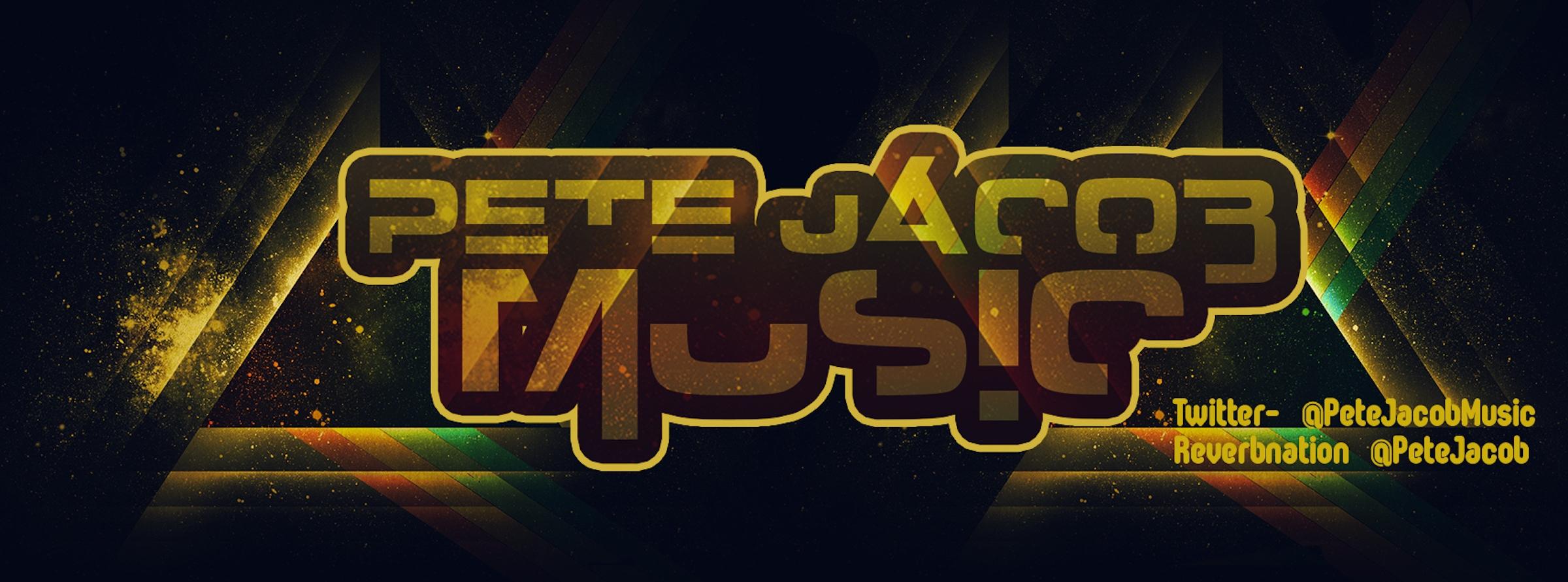 Pete Jacob Music (@petejacob) Cover Image