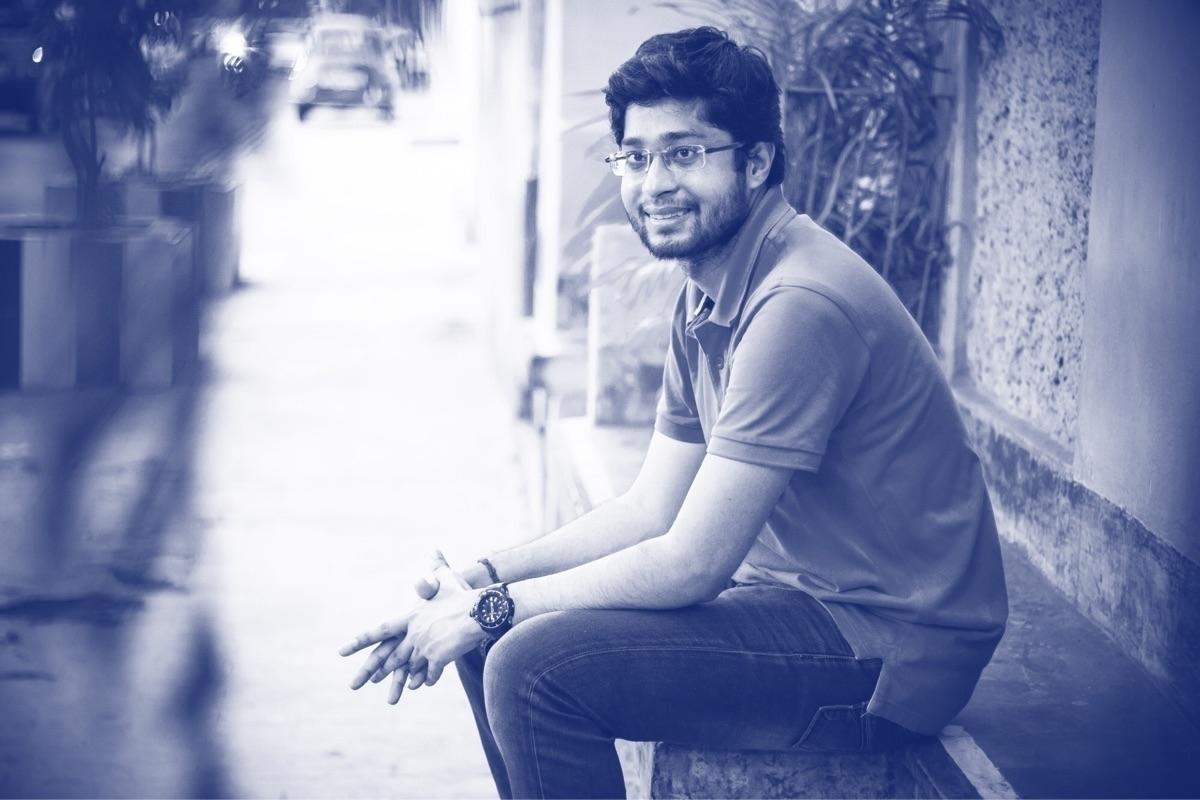 Sukanta Pal (@isukantapal) Cover Image