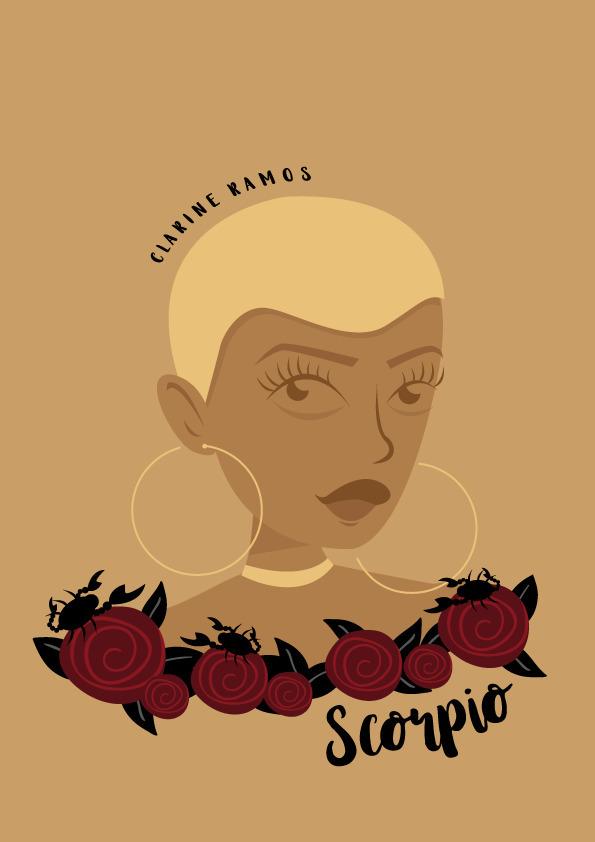 Clarine Ramos (@clarineramos) Cover Image