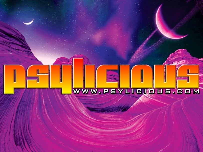 (@psylicious) Cover Image