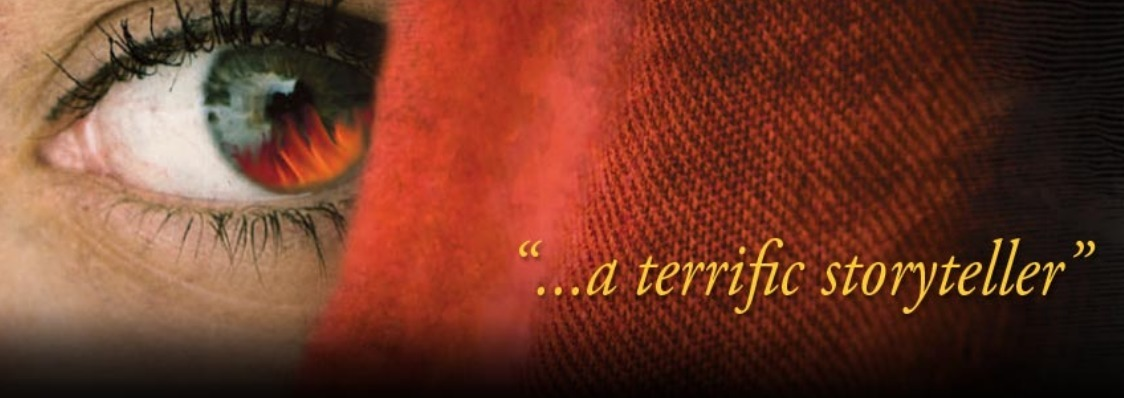 TK Thorne (@tkthorne) Cover Image