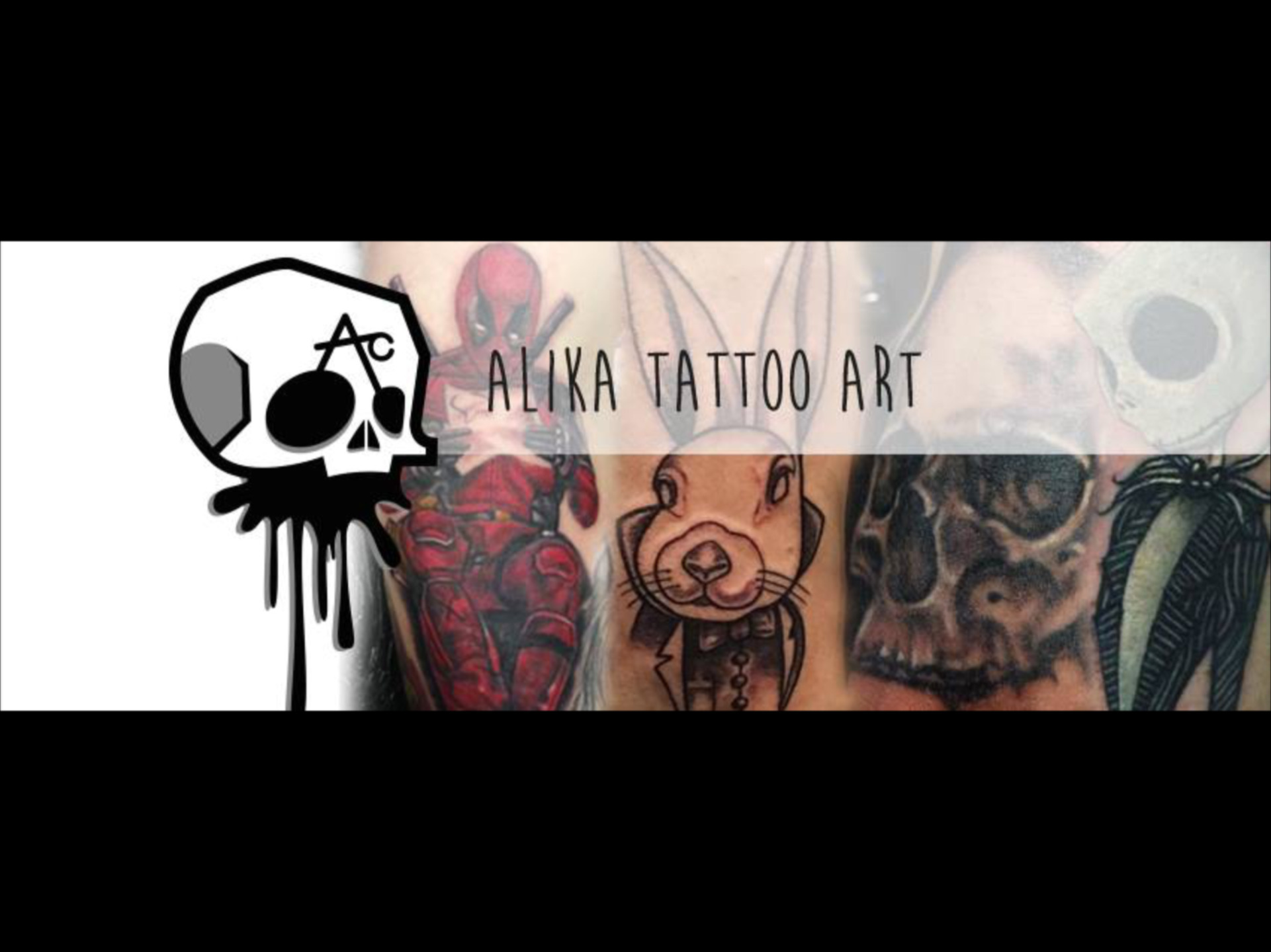 Alika Tattoo Art (@alikatattooart) Cover Image