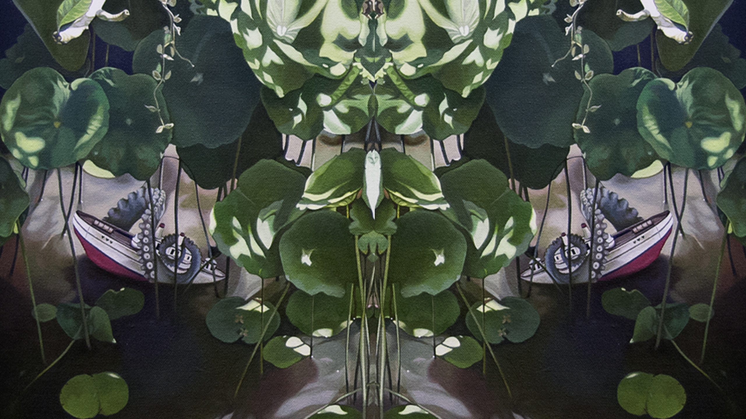 Jolene Lai (@jolenelaiart) Cover Image