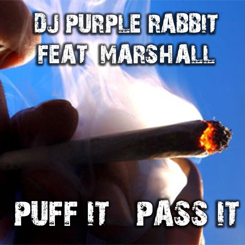 Josh Adamson (@dj_purple_rabbit) Cover Image
