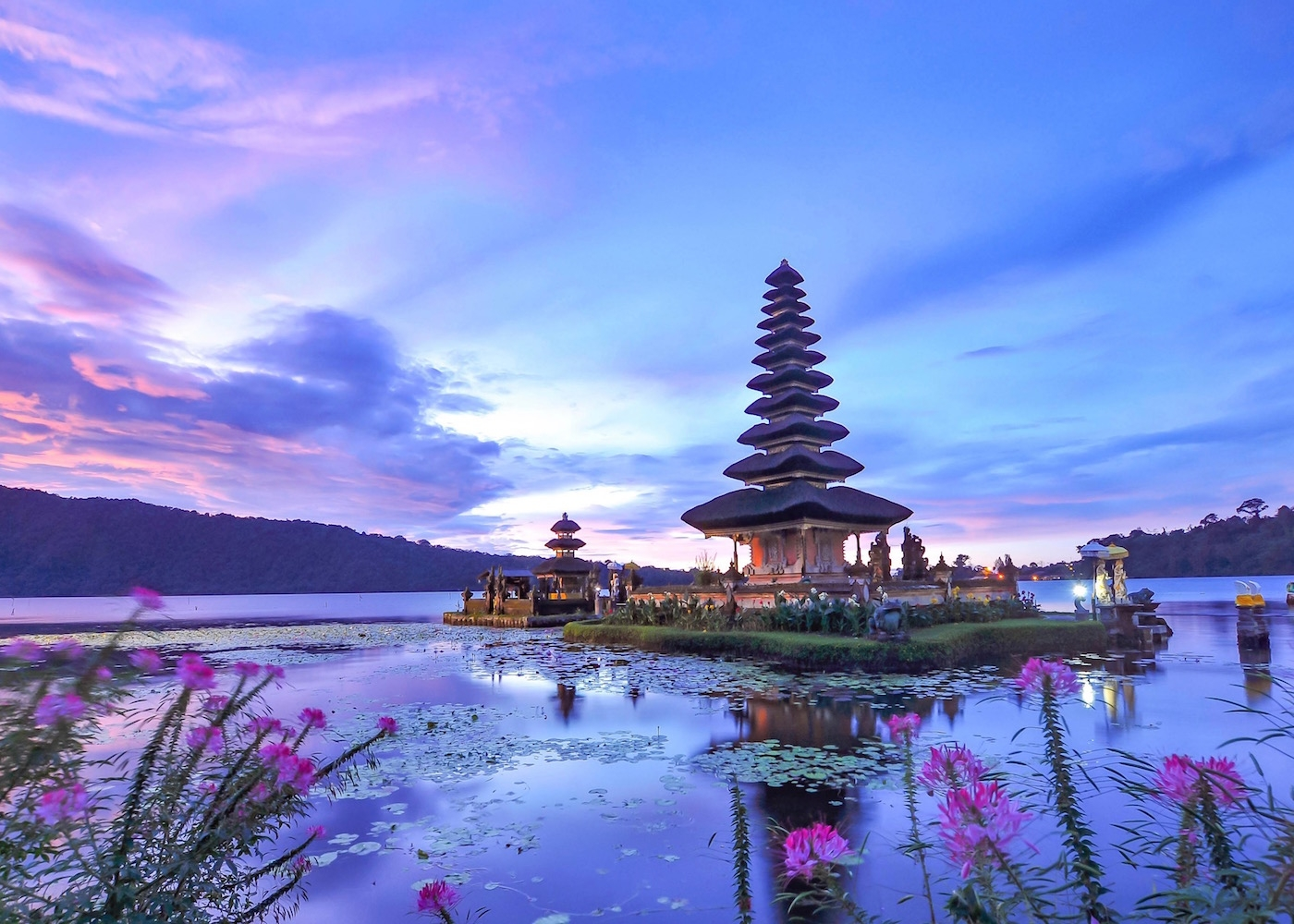 Bali Travel Mate (@balitravelmate) Cover Image