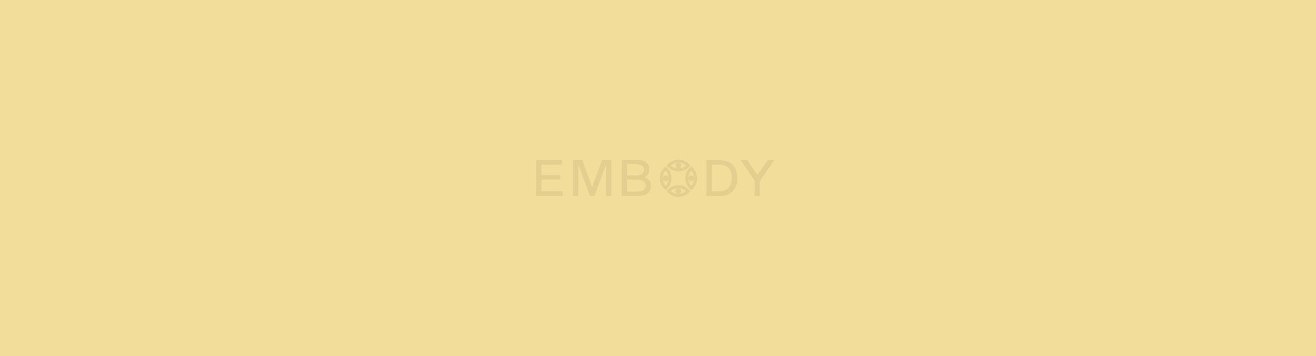 Isaul Josue (@embody) Cover Image