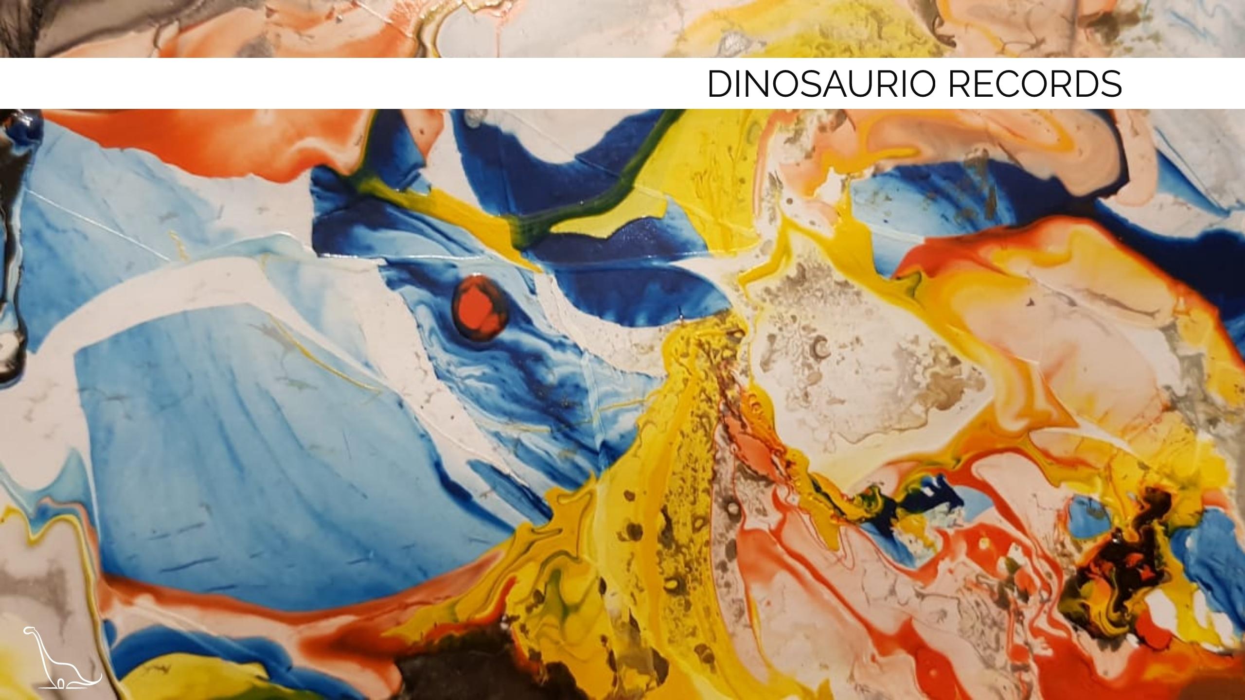 Dinosaurio Records (@zedran_saur) Cover Image
