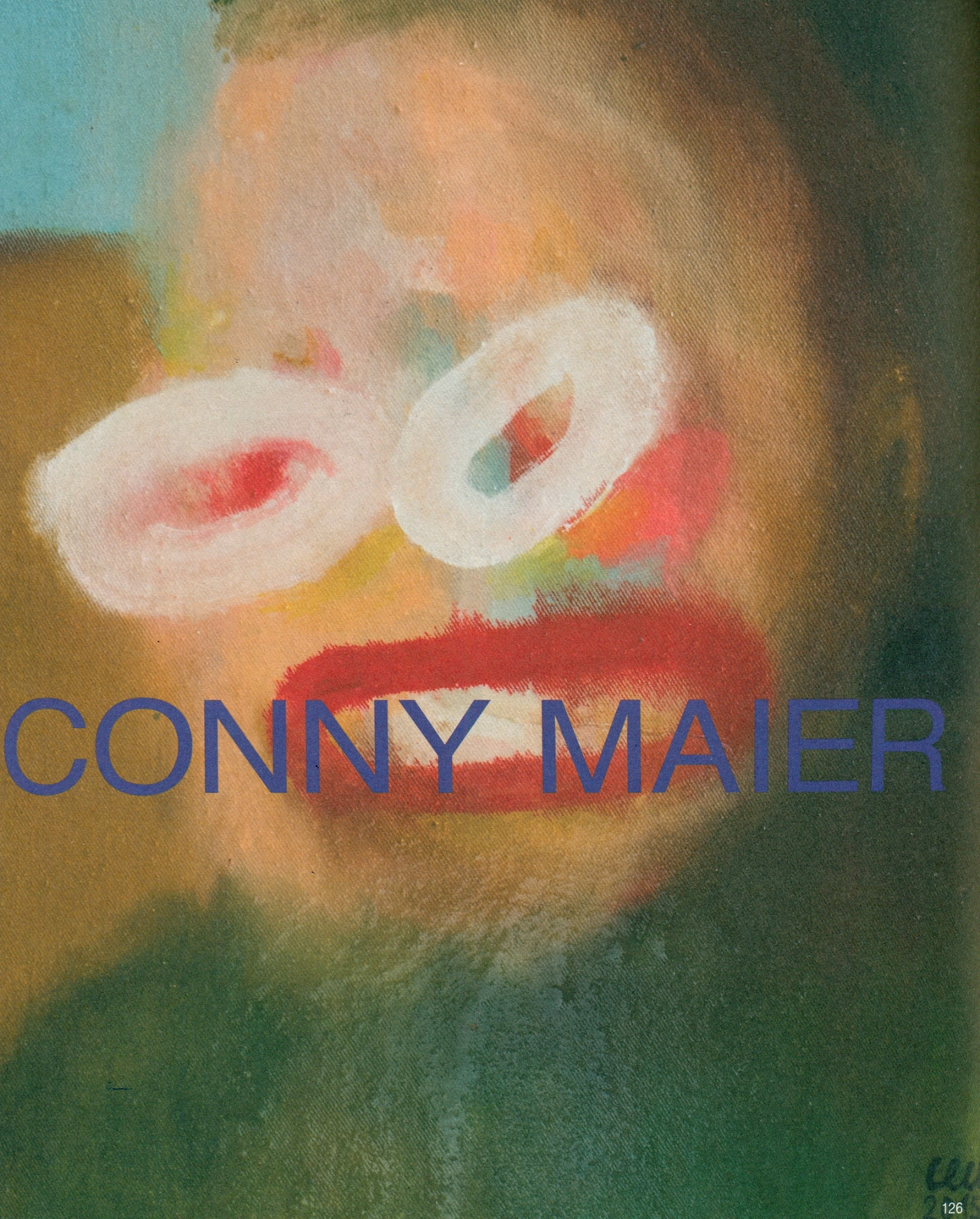 (@cm_connymaier) Cover Image