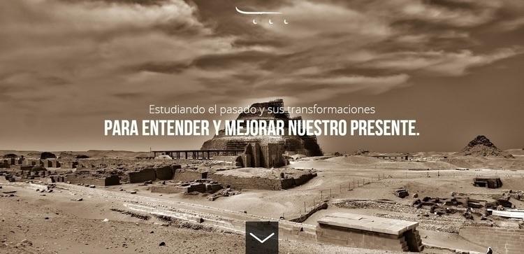 Arqueología de Egipto (@arqueoegipto) Cover Image