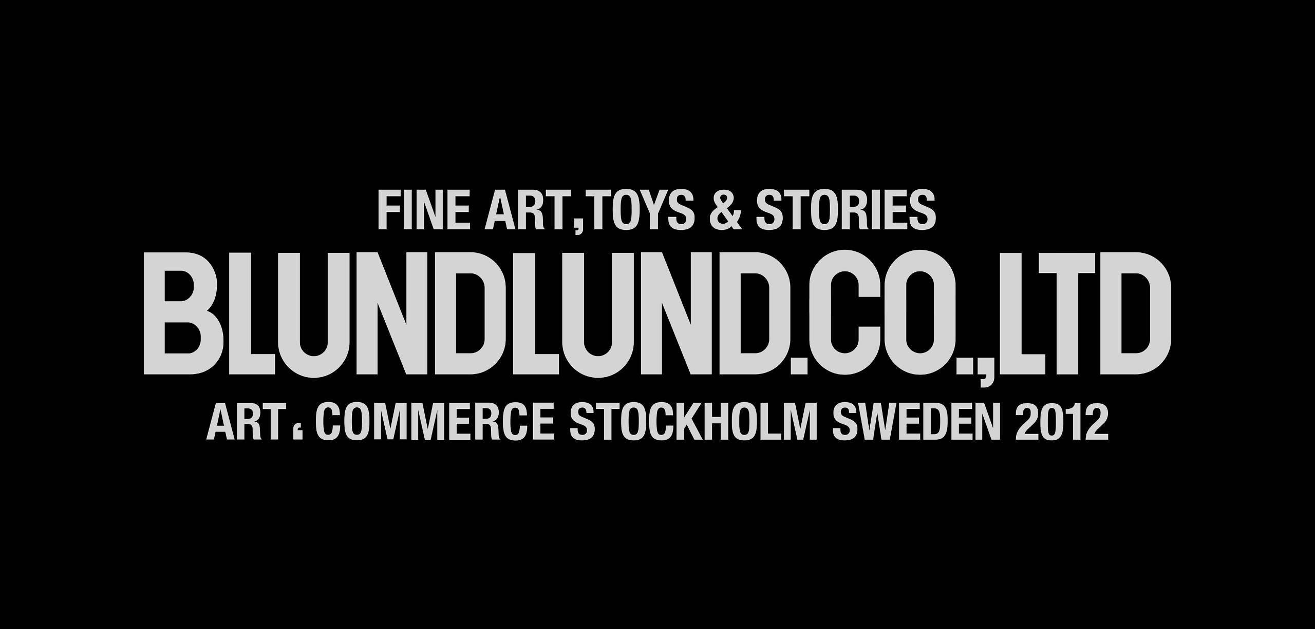 BLUNDLUND.CO.,LTD (@blundlund) Cover Image