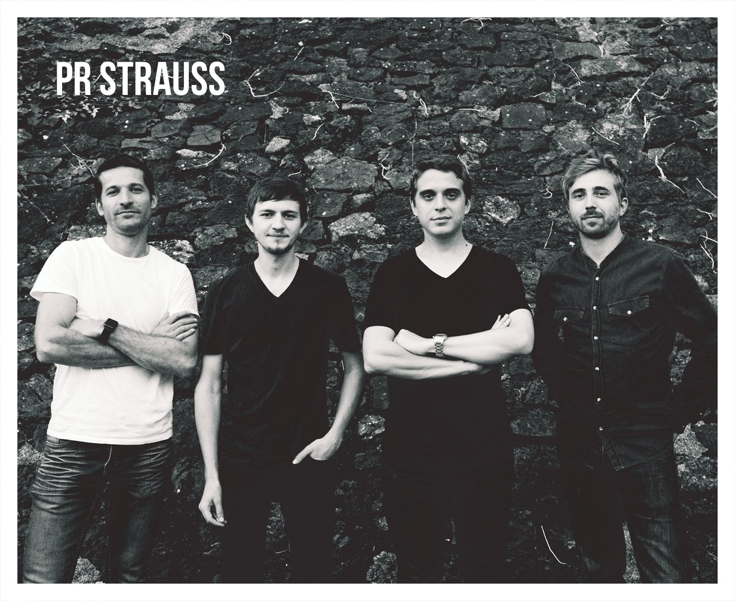 Pr Strauss (@prstrauss) Cover Image