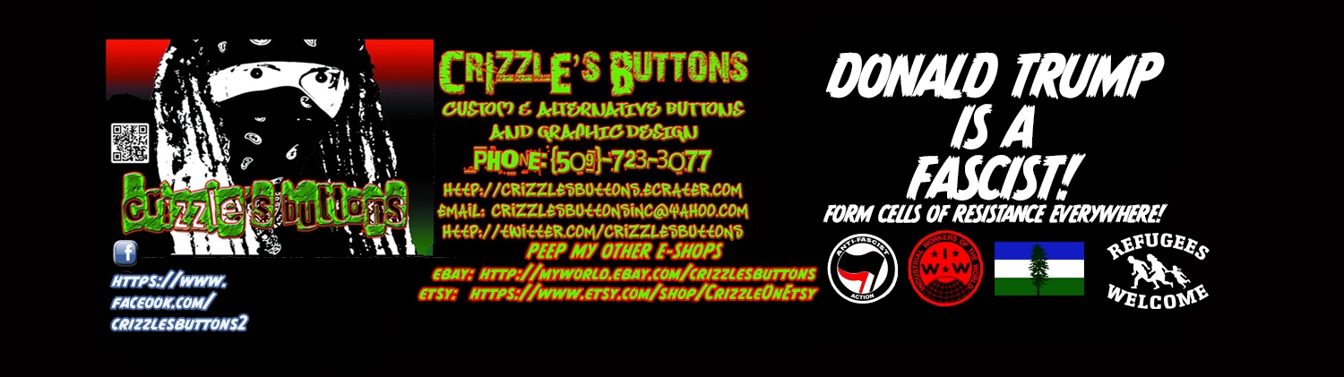 Crizzle's Buttons (@crizzlesbuttons) Cover Image