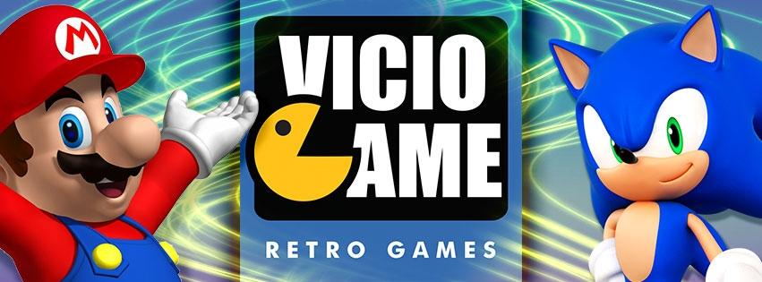 VICIOGAME Retro Games (@viciogame) Cover Image
