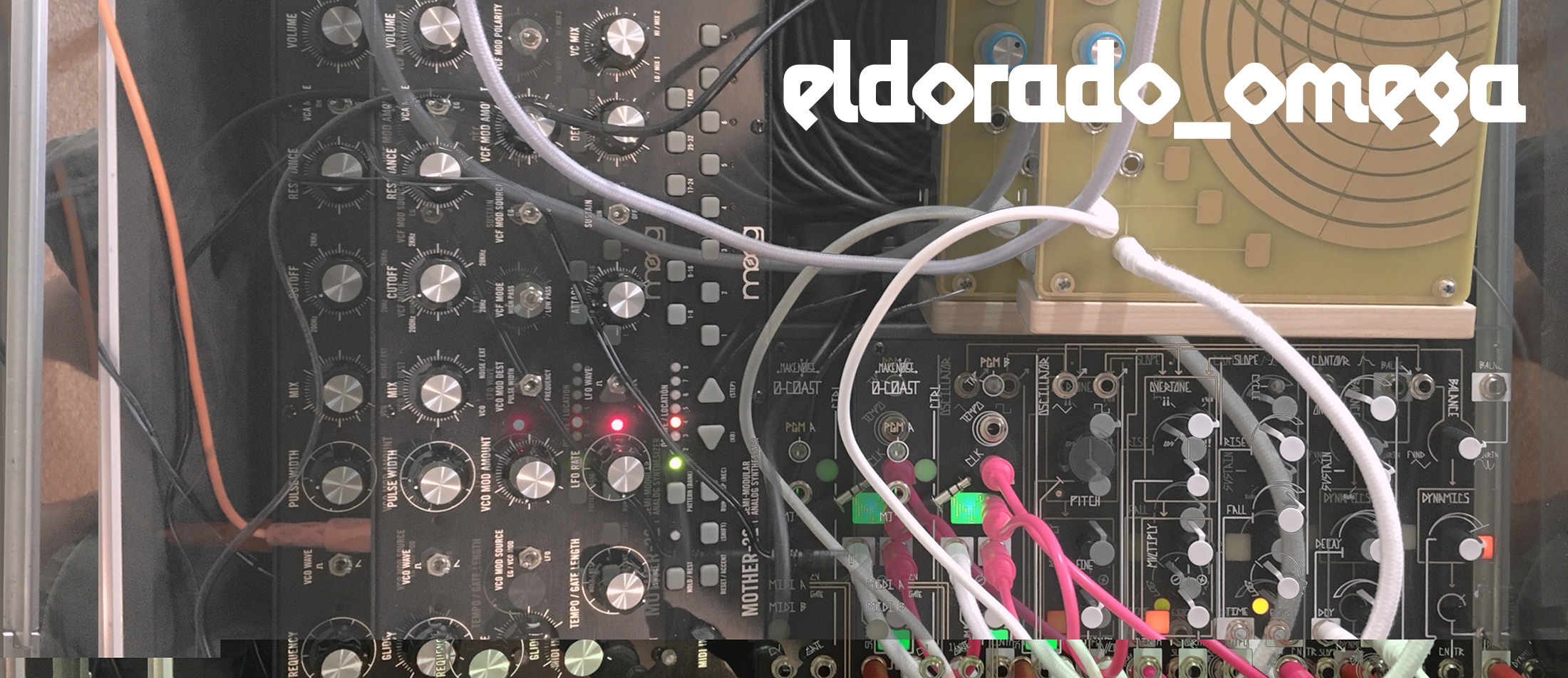 Eldorado Omega (@eldorado_omega) Cover Image