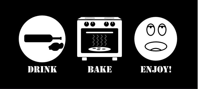 Drink, Bake, Enjoy! (@herr_falco) Cover Image