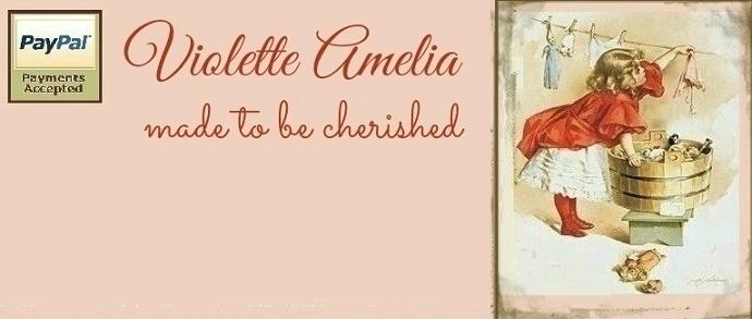 (@violetteamelia) Cover Image