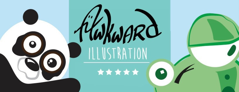 Awkward Illustration  (@awkwardillustration) Cover Image