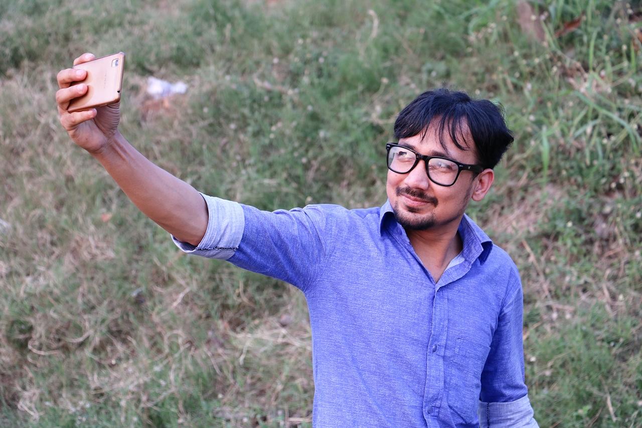 Babul  Hossain (@babulhossain) Cover Image